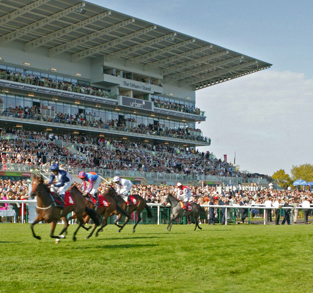 Doncaster Racecourse Grandstand & Hotel