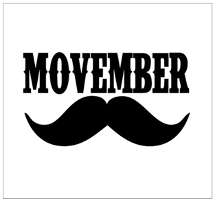 FWP are proud sponsors of Movember