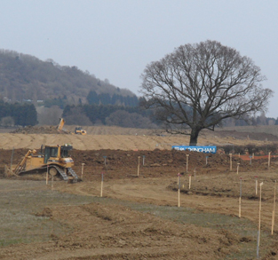 Gloucestershire Gateway starts On Site