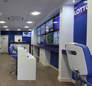 Betsid Betting Offices