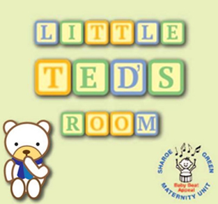 Little Ted's Room