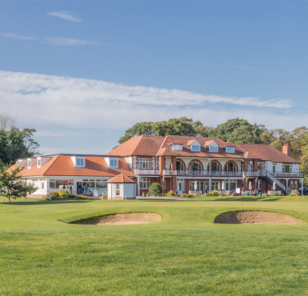 FWP delivers impressive £1.25m Fairhaven clubhouse revamp