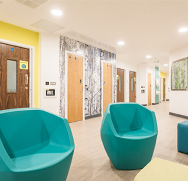 New mental health unit aids patient recovery