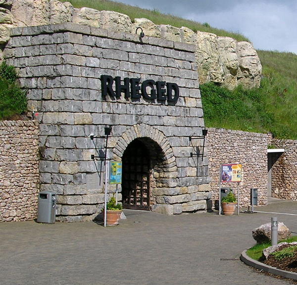 Rheged Reopens with FWP Revamp